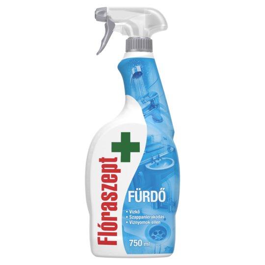 Flóraszept Bathroom Cleaner 750 ml