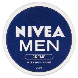 NIVEA MEN Cream 75 ml