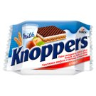 Knoppers Wafer with Milky-Hazelnut Filling 25 g