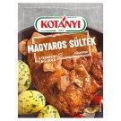 Kotányi Hungarian Roast Meats Spice Salt 40 g