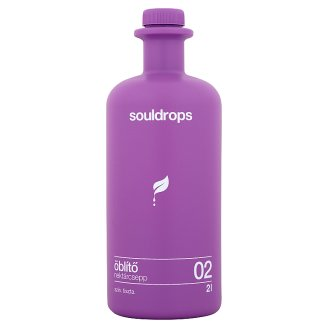 Souldrops Nectar Drops 02 Fabric Conditioner 80 Washes 2 l