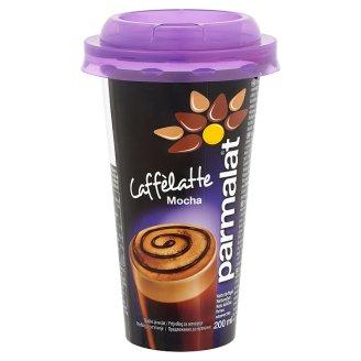 Parmalat Caffèlatte Mocha UHT Chocolate Coffee Drink 200 ml