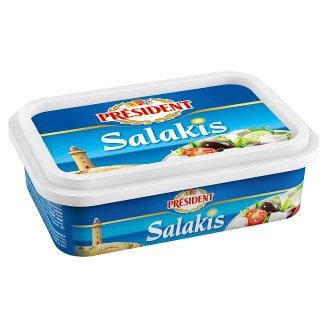 Président Salakis zsíros lágy sajt 150 g