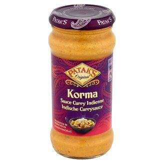 Patak's Original Korma Curry Sauce 350 g