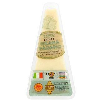 Tesco Fruity Grana Padano Cheese 200 g