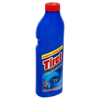 Tiret Professional Drain Cleaner Gel 1 l