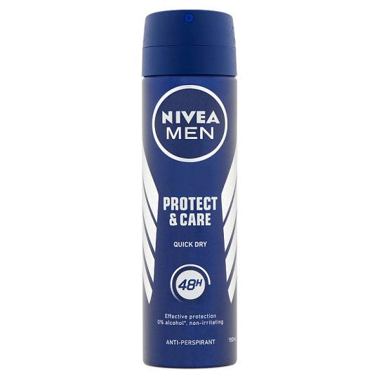 NIVEA MEN Protect & Care izzadásgátló 150 ml
