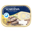 Big Fish Sardines in Vegetable Oil 110 g