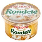Président Rondelé Cheese Spread with Walnut 100 g