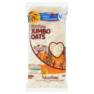 Mornflake Jumbo Oats 500 g
