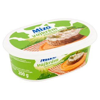 Mizo Butter Spread with Leek 200 g