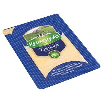 Kerrygold fehér cheddar sajt 150 g