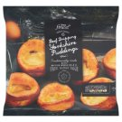 Tesco Finest Quick-Frozen, Ready-Baked Yorkshire Pudding 6 pcs 195 g