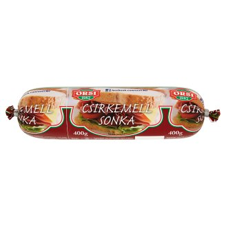 Orsi Chicken Breast Ham 400 g