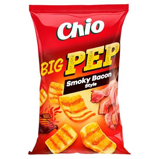 Chio Big Pep Wheat-Potato Snack 65 g