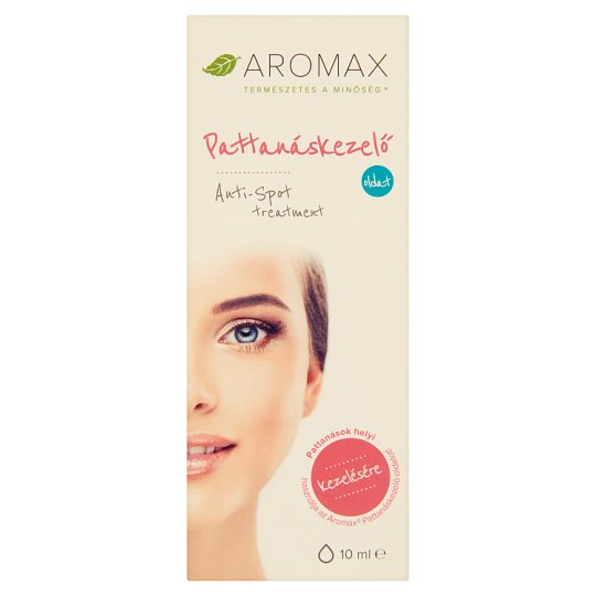 Aromax Anti-Spot Treatment 10 ml