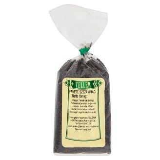 Tellér fekete szezámmag 125 g