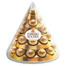 Ferrero Rocher Csúcs tejcsokoládéval és mogyoródarabkákkal borított ropogós ostya 350 g