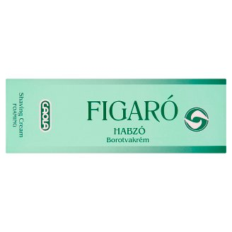 Caola Figaró Foaming Shaving Cream 85 ml