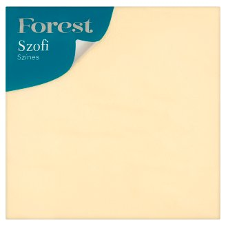Forest Szofi Colorful Napkins 1 Ply 33 x 33 cm 60 pcs
