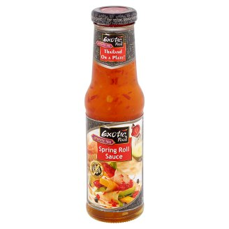 Exotic Food Spring Roll Sauce 250 ml