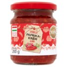 Tesco Hot Paprika Cream 200 g