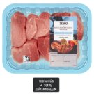 Tesco Pork Medallions