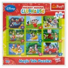 Trefl Disney Mickey Mouse Clubhouse Puzzle
