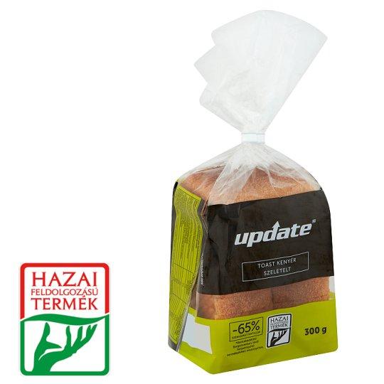 Update 1 szeletelt toast kenyér 300 g