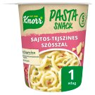Knorr Pasta Snack Pasta with Sour Cream-Cheese Sauce 71 g