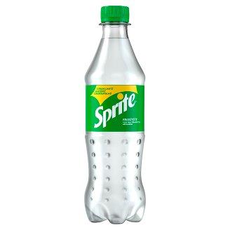 Sprite citrom és lime ízű szénsavas üdítőital 500 ml