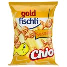 Gold Fischli Cracker with Sesame 100 g