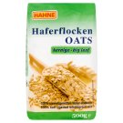 Hahne Big Leaf Oats 500 g