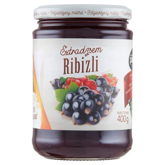 Pacific Housewife Style Currant Extra Jam 400 g