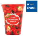 Tesco Strawberry Yogurt 150 g