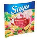 Saga citrom-menta gyümölcstea 20 filter
