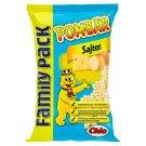 Pom-Bär Cheese Flavoured Potato Snack 100 g