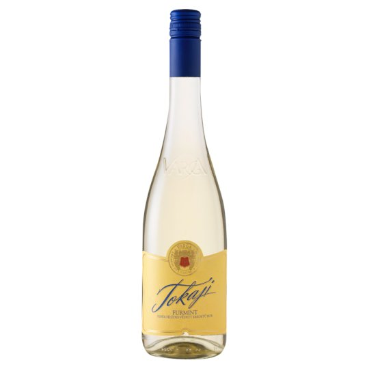 Varga Tokaji Furmint Semi-Sweet White Wine 12% 0,75 l
