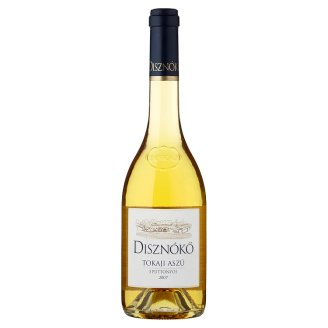 Disznókő Tokaji Aszú 5 Puttonyos White Wine 12,5% 500 ml