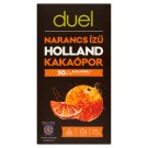 Duel narancs ízű holland kakaópor 75 g