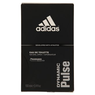 adidas Dynamic Pulse férfi eau de toilette 100 ml