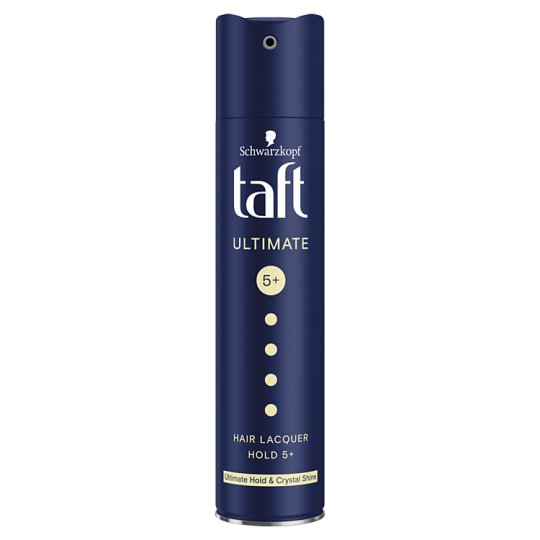 Taft Hair Lacquer Ultimate 250 ml