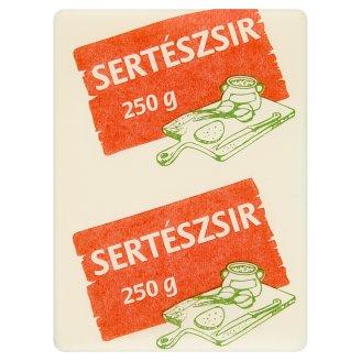 Sertészsír 250 g