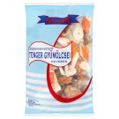 Bella Mare Quick-Frozen Seafood Mix 500 g