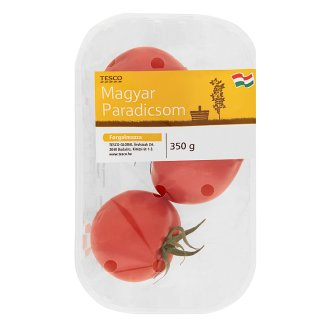 Tesco Hungarian Tomatoes 350 g