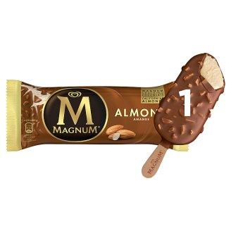 Magnum Almond Ice Cream 120 ml