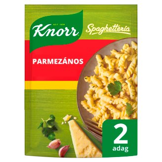 Knorr Spaghetteria Pasta with Parmesan Sauce 163 g