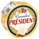 Président Camembert Cheese 120 g