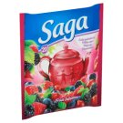 Saga Forest Fruit Flavoured Fruit Tea 20 Tea Bags