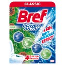 Bref Power Aktiv Pine Forest Toilet Block 50 g